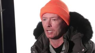 Scott Weiland Last Interview
