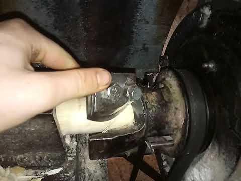 Как изготавливают держаки на лопату