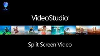 VideoStudio - Split Screen Video   Kholo.pk