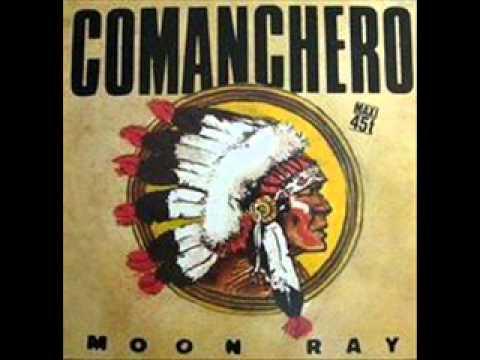 Moon ray comanchero скачать