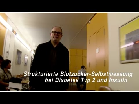Diabetes, Nesselblatt