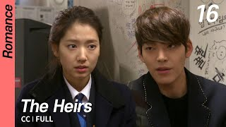 [CC] 상속자들, The Heirs, EP16 (Full)