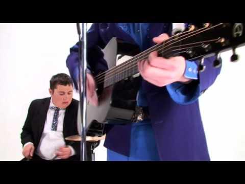 Jeremy Parsons-Doggondest Feelin' Music Video