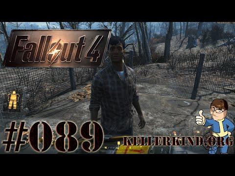 Fallout 4 #089 - Entrümpelung des Ödlands ★ Let's Play Fallout 4 [HD|60FPS]