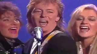 Chris Norman - Wings Of Love (1988) HD