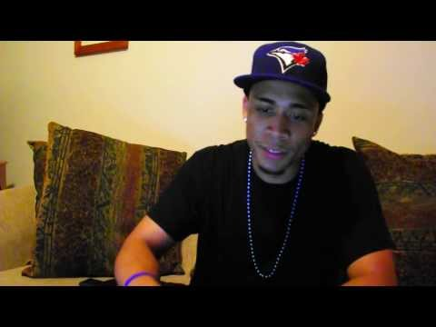 J Cole's Younger Brother Rapping, Freestyle
