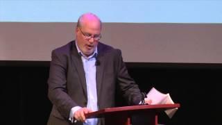 Lecture by Nick Mount on John K. Samson's Lyrics & Poems 1997-2012