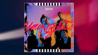 5 Seconds Of Summer - Valentine (Audio)
