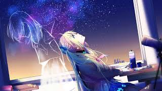 Nightcore → Almost Back (lyrics)
