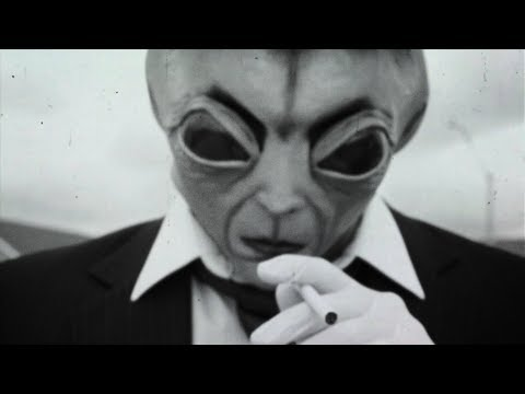 TOP SECRET - Retro Sci-Fi Short Film Teaser