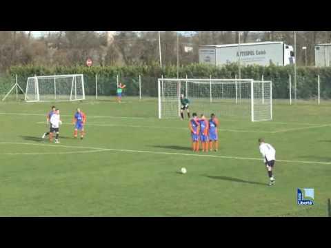 Cadeo-S.Lorenzo Monticelli 2-1