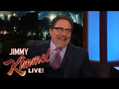 Jon Favreau on Dungeons & Dragons and Chris Farley