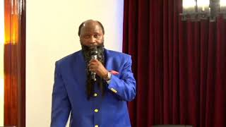 MARCH 27, 2020   SPECIAL TEACHING: BREAKING THE SEVEN SEALS OF REVELATION 6   Part 1