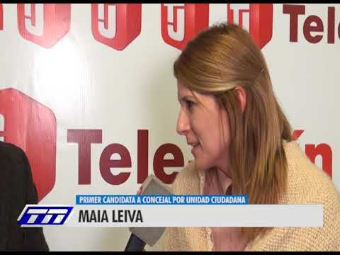 Maia Leiva