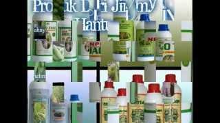 Pupuk organik ZPT hantu Exclusive 500 ml