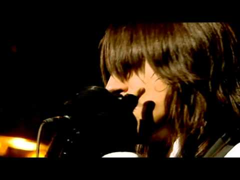 Red Hot Chili Peppers - Tell Me Baby - Live at La Cigale