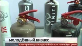 Молодежный бизнес. Новости. GuberniaTV