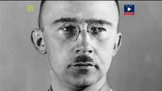 Łowcy Nazistów – Kto Zabił Himmlera_PL