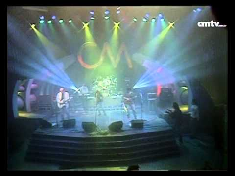 Las Pelotas video Saltando - CM VIVO 10/08/1998