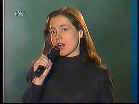 1996-й. Светлана Ханок. Прекрасная дама