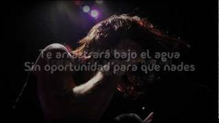 The Word Alive -You're All I See Sub Español