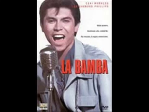 RITCHIE VALENS-LA BAMBA Mp3