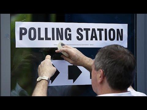 Βρετανία: Στήθος με στήθος η μάχη του δημοψηφίσματος