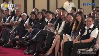 How Duterte's mother found out he was expelled from San Beda Law school