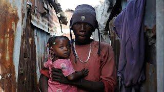ПРИЕХАЛ В САМЫЙ ОПАСНЫЙ РАЙОН ЮЖНОЙ АФРИКИ. Бандитские районы и трущобы Йоханнесбурга ЮАР