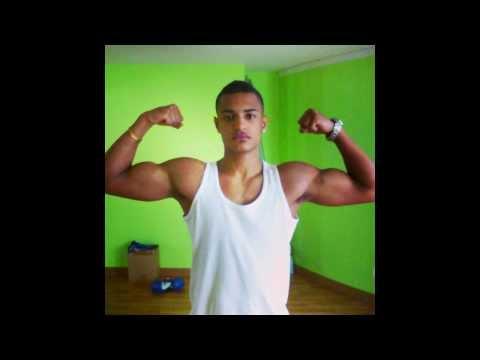 Un moyen type du muscle