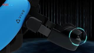 HTC VIVE Focus (2017)
