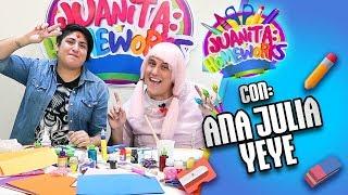 ANA JULIA YEYE en Juanita: Homeworks 08