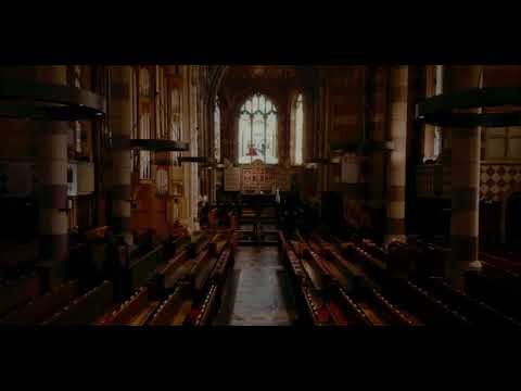 The Ultimate Cinematic Organ – Coming Thursday