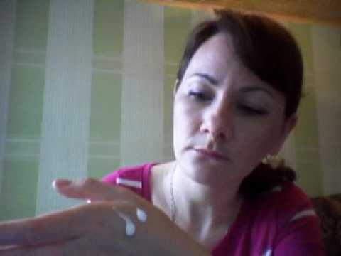 Отбеливающий крем для рук ахромин