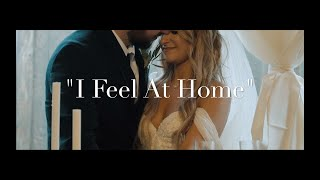 April Kry - I Feel at Home