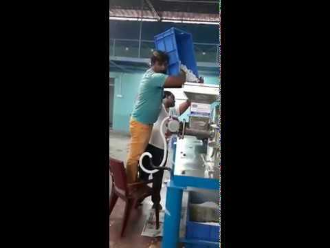 Coconut Powder Making Machine