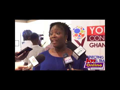CEO of National Youth Authority urges startups to take advantage of YouthConnekt Ghana platform