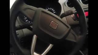 Seat Ibiza 1 2 Reference 70 Cv Automóviles Mexur