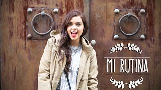 PEINADO + MAQUILLAJE + OUTFIT PARA EL INVIERNO (MI RUTINA) ♥ - Yuya