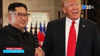Bản tin 14-1-19: CANADA Nhận 1 Triệu Người Nhập Cư . TT Trump Gặp Kim Jong Un Ở Việt Nam Giữa Tháng