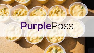Purplepass video