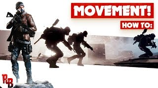 The Division  I  Movement Tips