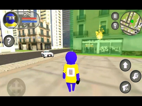►#2 Criminal War Mafia Pursuit (Fun Action Apps) Android Gameplay By games hole (Episode -2)