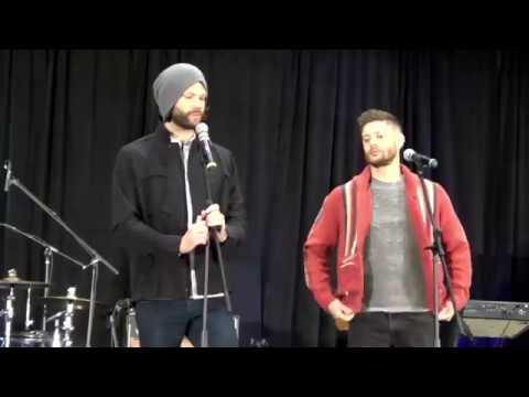 The Best of Jared and Jensen 2019 - part 6
