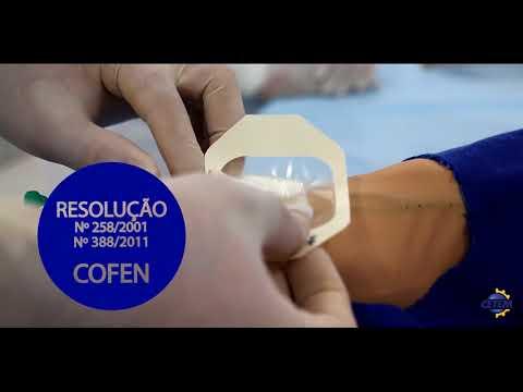 CETEM - Curso de Capacitação em PICC e Cateterismo Umbilical