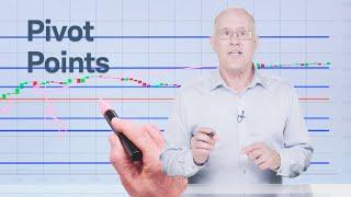 Trading Up-Close: Pivot Points