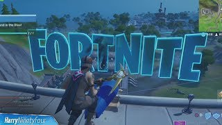 All FORTNITE Letters Locations Guide - Fortnite (Collect Letters Hidden in Loading Screens)