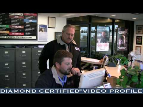 Renson Automotive, Inc. video