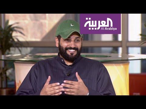 العرب اليوم - شاهد: أشهر الأغاني الهندية بصوت الكويتي مبارك العازمي