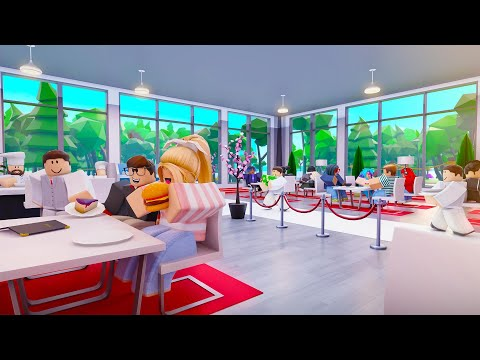 My Restaurant Roblox